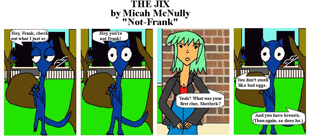 3. Not-Frank