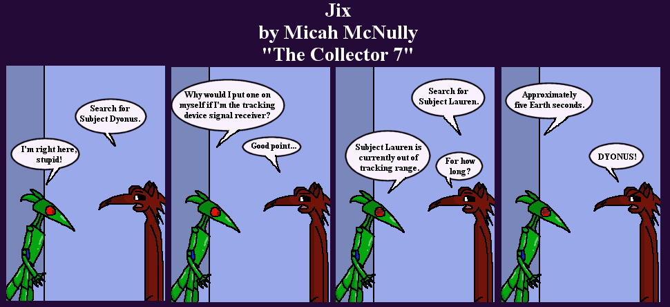 110. The Collector 7
